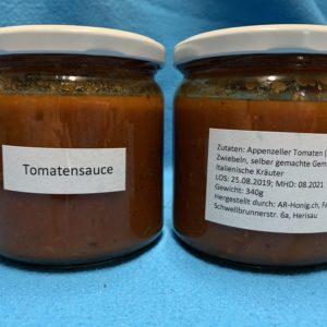 Sauce / Senf / Essig